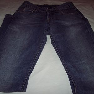 Lucky Brand Jeans-Size 24